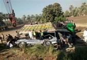 گوجرخان میں ٹریفک حادثے میں ایک ہی خاندان کے 5 افراد جاں بحق