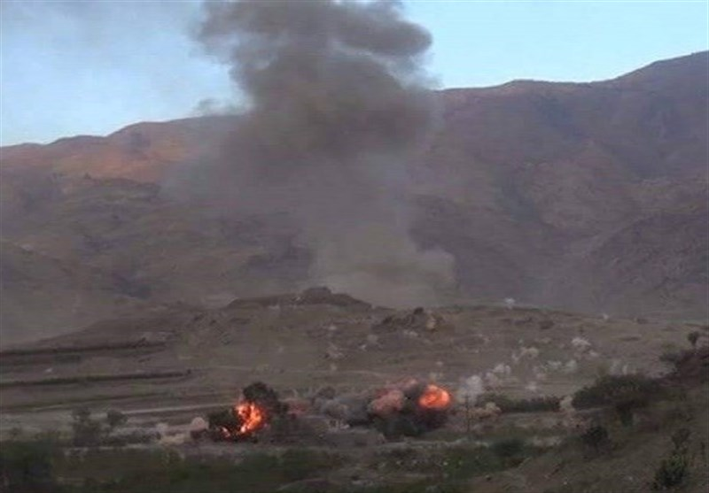 یمن: سعودی حکام نے اپنے 4 فوجی اہلکاروں کی ہلاکت کی تصدیق کردی