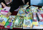 مِهر بیمهر برای لوازمالتحریرفروشان| کسادی بازار نوشتافزار با مدارس مجازی/ بازار لوازمالتحریر اصفهان در کما به سر میبرد+ فیلم