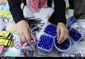 بستههای لوازمالتحریر بین دانشآموزان مناطق سیلزده کوهدشت توزیع شد