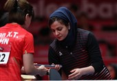 گزارش خبرنگار اعزامی تسنیم از اندونزی| شهسواری، پرچمدار کاروان ایران در اختتامیه بازیهای آسیایی
