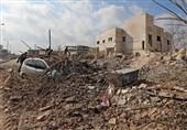 Rusya'dan İdlip'te Yeni Bir Kimyasal Mizansen Uyarısı