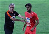 Ex-Persepolis Striker Sharifi Linked with Azerbaijan's Sumgayit