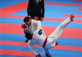 بازیهای آسیایی 2018| مهدىزاده: حضور رئیس جمهور اندونزی در نتیجه فینال تاثیرگذار بود/ دوست دارم سلیمی درباره گرفته شدن طلا از ایران صحبت کند