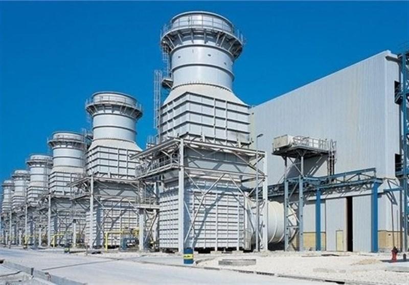 فاز اول توسعه نیروگاه بزرگ 1400 مگاواتی ارومیه تا پایان امسال به بهرهبرداری میرسد