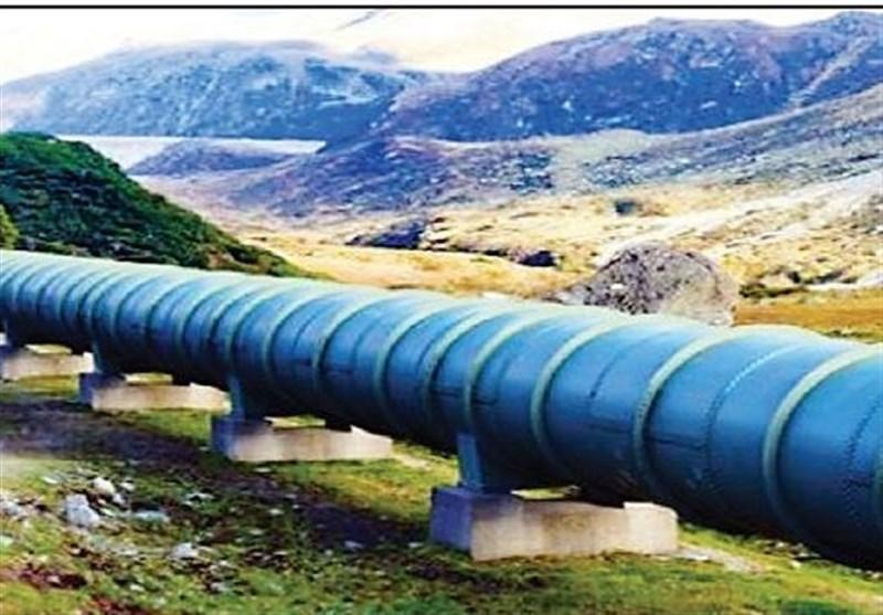 مشهد| طرح 52 جلدی انتقال آب از دریای عمان به وزارت نیرو ارسال شد
