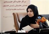 پیگیری نشست حقوقدانان با روحانی توسط معاونت حقوقی