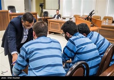 نخستین جلسه ویژه رسیدگی به اتهامات اخلالگران در نظام اقتصادی