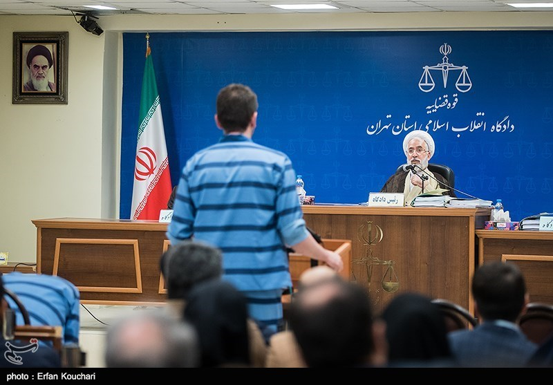 Iran Convicts 10 More on Economic Corruption Charges