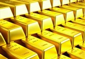 الذهب مستقر تحت تأثیر مخاوف رفع الفائدة