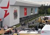 بزرگترین نمایشگاه نظامی جهان «آرمی- 2018» در روسیه + تصاویر