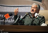Devrim Muhafızları Komutanı: İsrail'in Çöküşü Yakındır