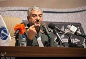 سردار جعفری در اردبیل: حل مشکلات هر شهر نیازمند وجود روحیه مطالبهگری در مردم است