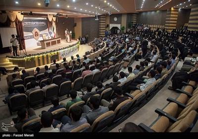 نوزدهمین نشست سراسری انجمن های دانشجویی
