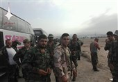Syrian Army Mobilize Troops to Southeastern Idlib