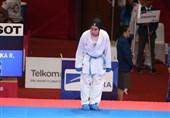 لیگ برتر کاراته وان روسیه|تداوم درخشش بانوان با صعود علیپور به دیدار پایانی/ خدابخشی هم حذف شد