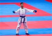لیگ جهانی کاراته وان برلین | مهدیزاده به نشان برنز دست یافت