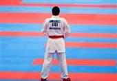 المپیک جوانان 2018| صعود خنکدار و حیدری به نیمه نهایی مسابقات کاراته