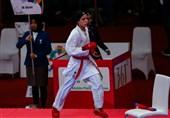 لیگ برتر کاراته وان روسیه| ناکامی خاکسار در کسب مدال برنز