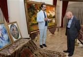 رویداد هنری طهران به استرالیا و قطر میرود