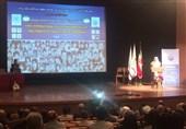 سومین همایش اسوههای صبوری با حضور خانوادههای شهدا و جانبازان ترور در گلستان برگزار شد