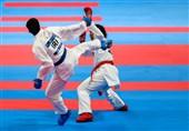 9 استان در مسابقات کشوری کاراته سبک اویاما در استان مرکزی شرکت میکنند