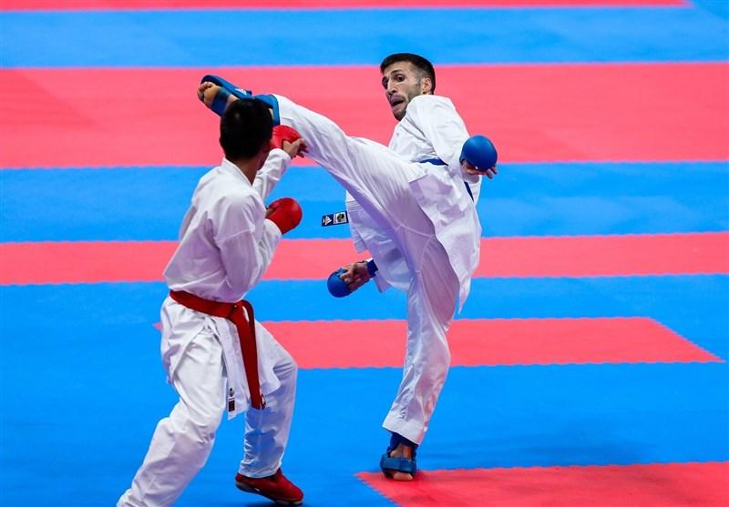 تعویق دوباره مسابقات کاراته کسب سهمیه المپیک