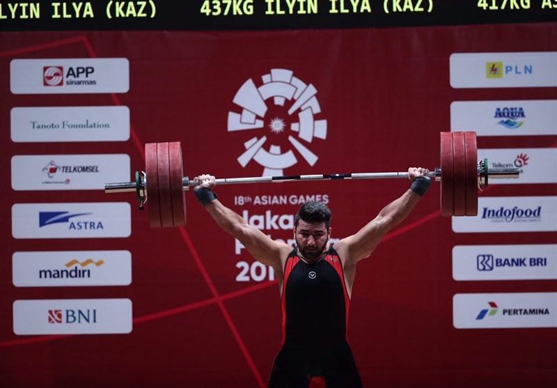 هاشمی: زیادهخواه نیستم و بدون حاشیه کارم را ادامه میدهم/ به خاطر المپیک با دردها مدارا میکنم