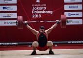 وزنهبرداری قهرمانی جهان| هاشمی سه مدال گرفت و قهرمان شد/ یک طلا و یک برنز برای بیرالوند در دسته 102 کیلوگرم