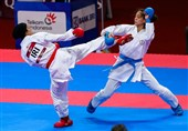 Karate 1-Premier League Cancelled due to COVID-19