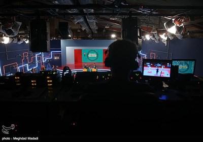 نشست خبری برنامه خندوانه