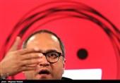 رامبد جوان مجری و کارگردان برنامه خندوانه