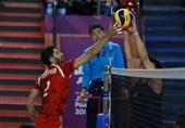 گزارش خبرنگار اعزامی تسنیم از اندونزی| عبادیپور: بازیهای سختی در پیش داریم