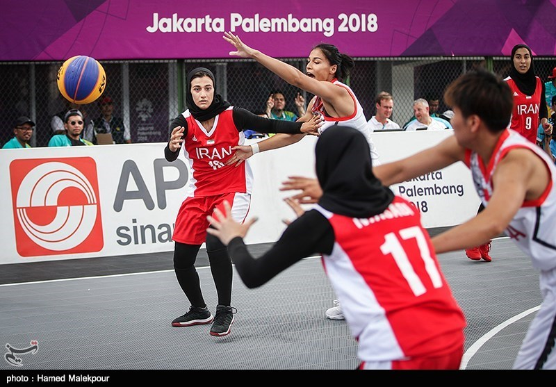 One Loss and One Win for Women at FIBA 3x3 World Cup