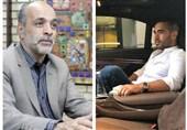 صوت| گفتگو با سفیر سابق ایران در ونزوئلا درباره «ساشا سبحانی»