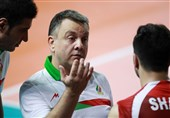 Iran Did Good Job against Puerto Rico: Igor Kolakovic