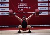 روشن شدن وضعیت علی هاشمی تا جمعه؛ پرامیدترین وزنهبردار ایرانی المپیک را از دست میدهد؟