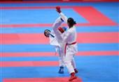 Iran Crowned Karate 1-Series A Santiago Champion