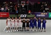 گزارش خبرنگار اعزامی تسنیم از اندونزی| یوسفوند: به فینال میرسیدیم طلا میگرفتیم/ هر جا بسکتبال ایران است، ناداوری هم هست