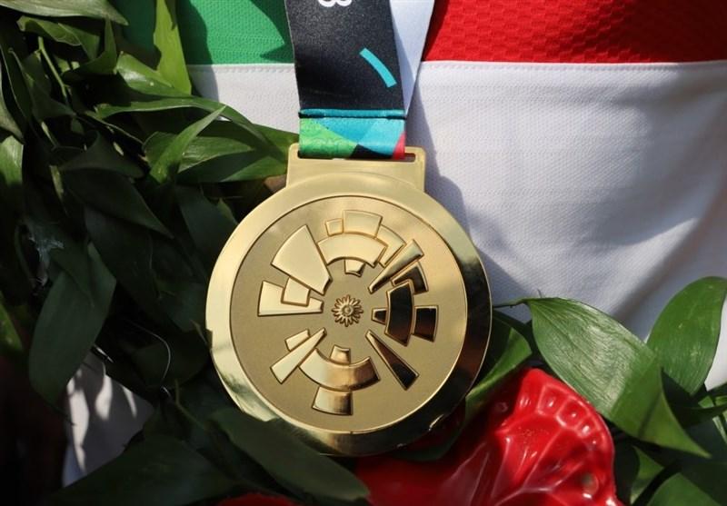 مازنداران| نبی بخش: برای قهرمانی تیم ملی کبدی هم قسم شده بودیم