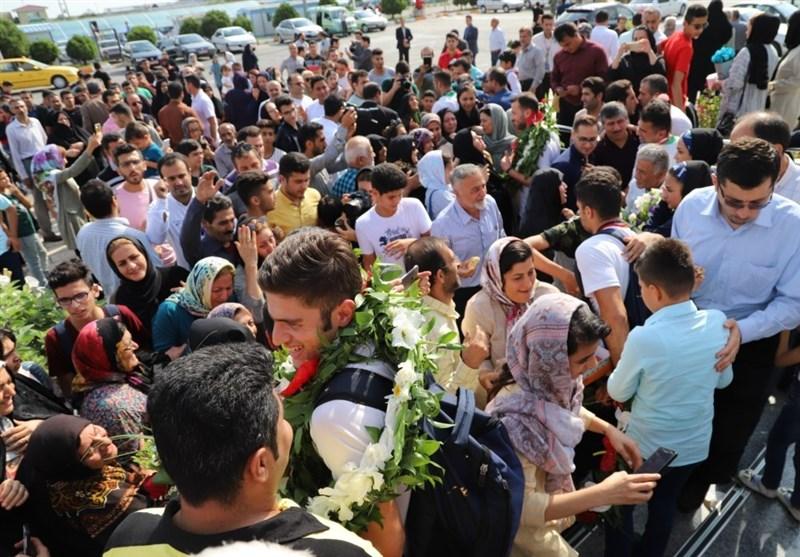 مسابقات کبدی قهرمانی نوجوانان کشور در اردبیل برگزار میشود