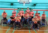 Iran Had A Great Play in Wheelchair Basketball World C'ships: Coach