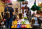 نخستین نمایشگاه منطقهای صنایع دستی استان سمنان گشایش یافت