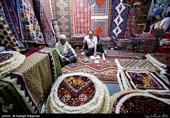 بیش از 13 میلیارد ریال صنایع دستی از گلستان صادر شد