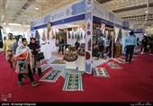 نمایشگاه منطقهای صنایع دستی و گردشگری در چهارمحال و بختیاری برپا میشود