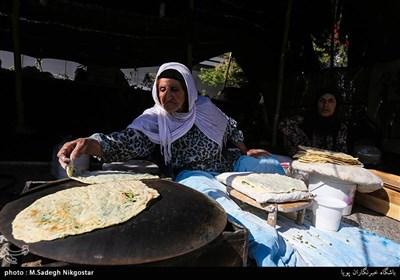 سی امین نمایشگاه ملی صنایع دستی ایران