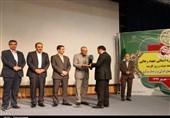 بیست و یکمین جشنواره شهید رجایی استان مرکزی به روایت تصویر