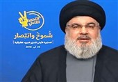 رایزنی باسیل با نصرالله درباره تشکیل دولت لبنان+ عکس