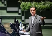 حاجیبابایی: در مجلس به نظام توهین میشود