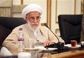 آیتالله جنتی: آمریکا با ایران وارد جنگ نمیشود/ مسئولان بر تحقق اقتصاد مقاومتی تمرکز کنند